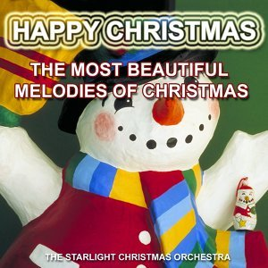 The Starlight Christmas Orchestra 歌手頭像
