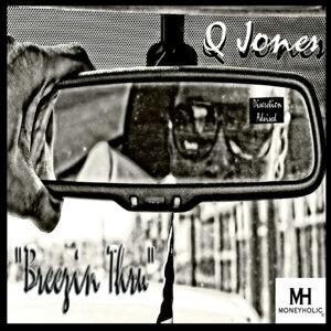 Q Jones 歌手頭像