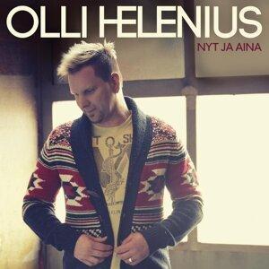 Olli Helenius 歌手頭像