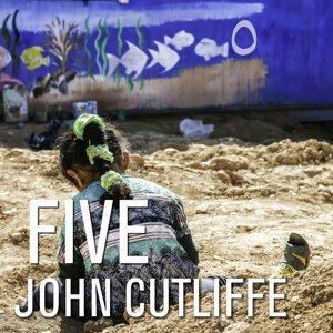 John Cutliffe 歌手頭像