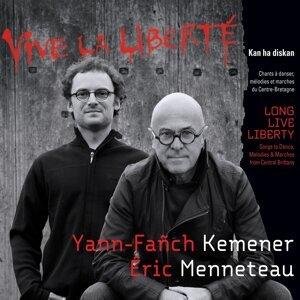 Yann-fanch Kemener & Eric Menneteau 歌手頭像