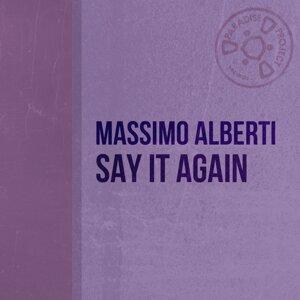 Massimo Alberti 歌手頭像
