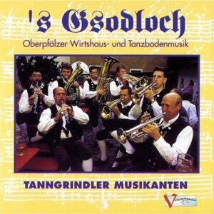 Tanngrindler Musikanten