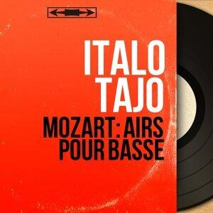 Italo Tajo 歌手頭像