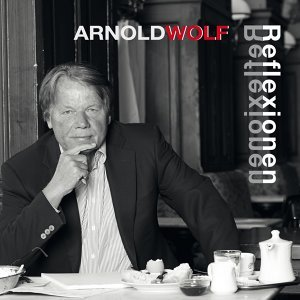 Arnold Wolf 歌手頭像
