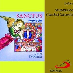 Coro dei Monaci Cistercensi dell'abbazia di Casamari 歌手頭像