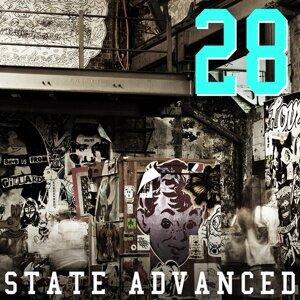 State Advanced アーティスト写真
