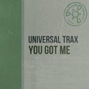 Universal Trax 歌手頭像