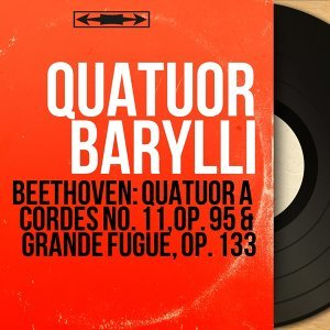 Quatuor Barylli 歌手頭像