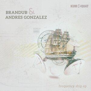 Brandub & Andres Gonzalez 歌手頭像