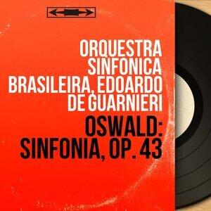 Orquestra Sinfônica Brasileira, Edoardo de Guarnieri 歌手頭像