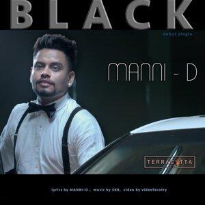 Manni D 歌手頭像