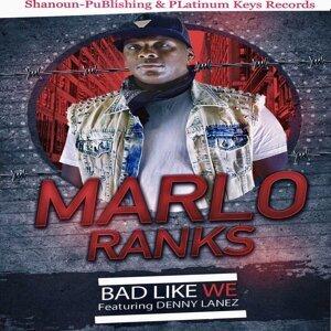 Marlo Ranks 歌手頭像