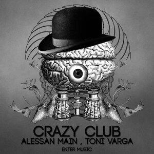 Alessan Main, Toni Varga 歌手頭像
