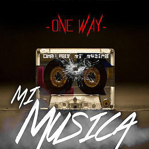 One Way 歌手頭像