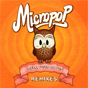 MicroPop 歌手頭像