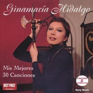 Ginamaría Hidalgo 歌手頭像