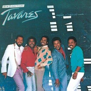 Tavares 歌手頭像