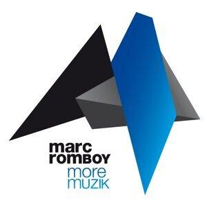 Marc Romboy 歌手頭像