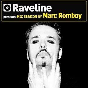 Marc Romboy