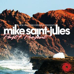 Mike Saint-Jules - Past & Present 歌手頭像