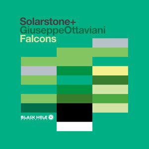Solarstone with Giuseppe Ottaviani 歌手頭像