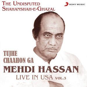 Mehdi Hassan 歌手頭像