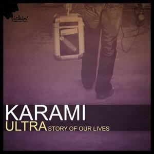 Karami 歌手頭像