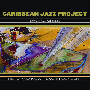 Caribbean Jazz Project 歌手頭像