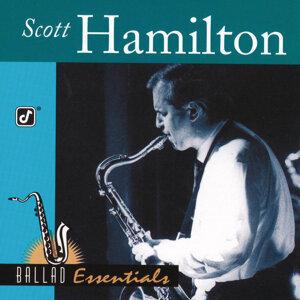 Scott Hamilton 歌手頭像
