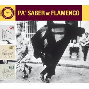 Pa Saber De... 歌手頭像
