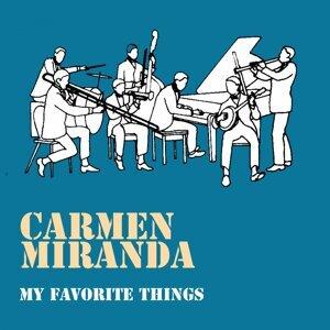 Carmen Miranda 歌手頭像