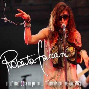 Roberta Faccani 歌手頭像