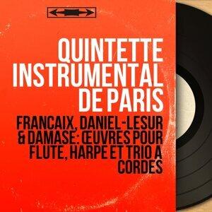 Quintette instrumental de Paris 歌手頭像