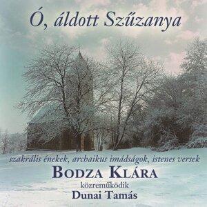 Bodza Klára 歌手頭像