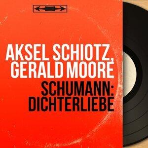 Aksel Schiötz, Gerald Moore 歌手頭像