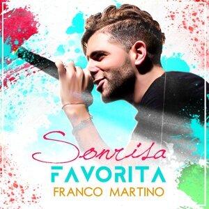 Franco Martino 歌手頭像