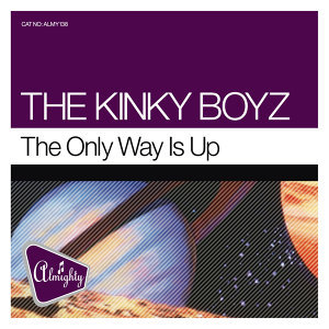 The Kinky Boyz 歌手頭像