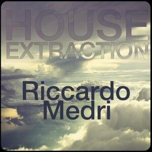 Riccardo Medri 歌手頭像