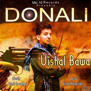 Vishal Bawa 歌手頭像