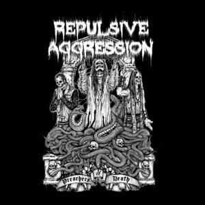 Repulsive Aggression