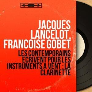Jacques Lancelot, Françoise Gobet 歌手頭像