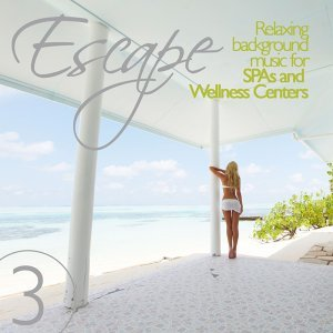 Escape Vol. 3 歌手頭像