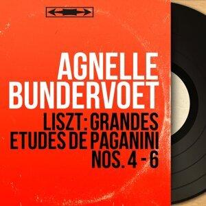 Agnelle Bundervoët 歌手頭像