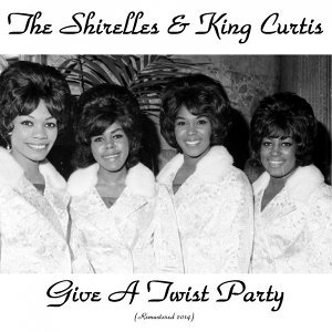 The Shirelles & King Curtis 歌手頭像