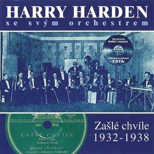 Harry Harden 歌手頭像