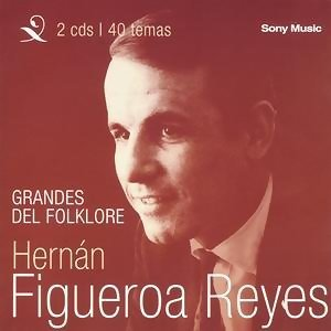 Hernan Figueroa Reyes 歌手頭像