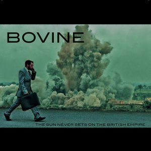 Bovine 歌手頭像