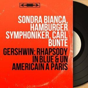 Sondra Bianca, Hamburger Symphoniker, Carl Bunte 歌手頭像