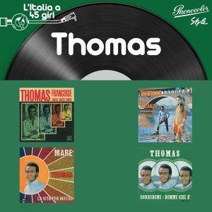 Thomas 歌手頭像